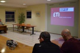 Szkolenie z ETI Polam