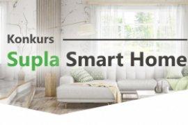 Supla Smart Home - konkurs Zamel